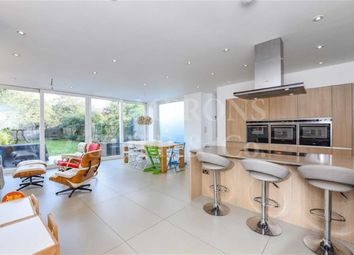 Thumbnail 4 bed semi-detached house to rent in Olive Road, Cricklewood, London