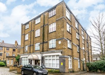Thumbnail 1 bed flat to rent in Adelina Grove, London