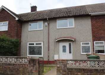Thumbnail 3 bed semi-detached house to rent in Laird Road, Hartlepool