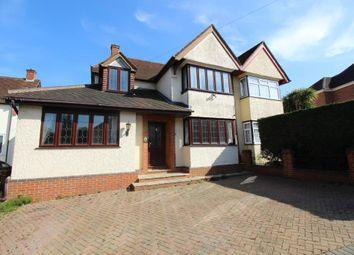 Thumbnail 4 bedroom semi-detached house for sale in Weald Rise, Tilehurst, Reading
