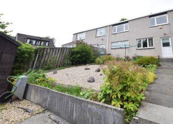 Thumbnail 3 bed terraced house for sale in Murdostoun Gardens, Wishaw