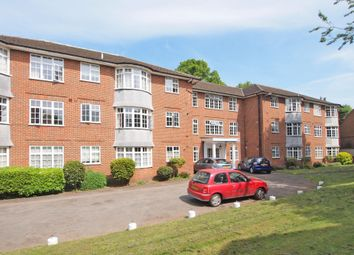 Thumbnail 2 bed flat to rent in West Street, Ewell Village