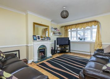 Thumbnail 4 bed property for sale in Chestnut Grove, Mitcham