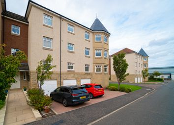 Thumbnail 3 bed flat for sale in Ostlere Road, Kirkcaldy