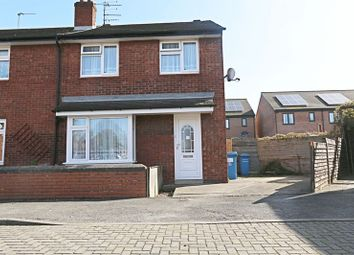 Thumbnail 4 bedroom semi-detached house for sale in Corsair Grove, Hull
