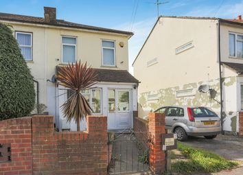 Thumbnail 3 bed end terrace house for sale in Selhurst New Road, London