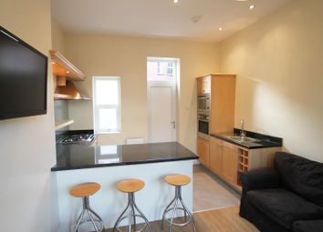 Thumbnail 3 bedroom terraced house to rent in Buston Terrace, Jesmond, Newcastle Upon Tyne, Tyne And Wear
