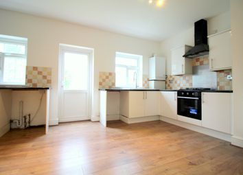 Thumbnail 5 bed terraced house to rent in Stanhope Gardens, Ilford, Essex