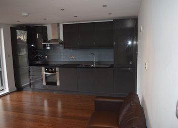 Thumbnail 1 bed flat to rent in Providence House, 10 Providence Place, Islington
