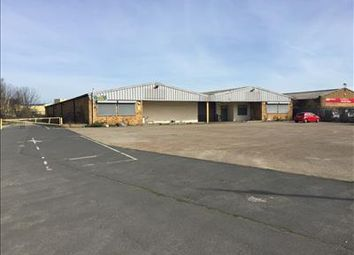 Thumbnail Commercial property to let in 4, Plot 1, Norfolk Road Industrial Estate, Norfolk Road, Gravesend