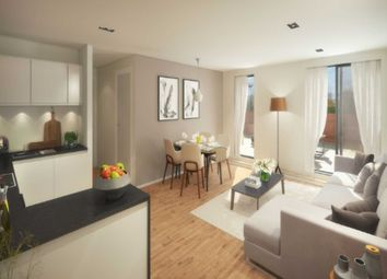 Thumbnail 3 bedroom flat for sale in Springwell Road, Leeds