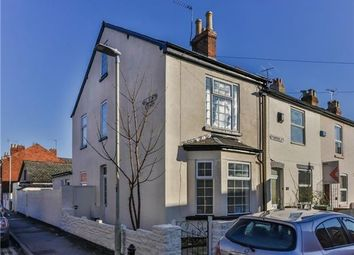 Thumbnail 5 bed end terrace house for sale in Pembroke Street, Gloucester