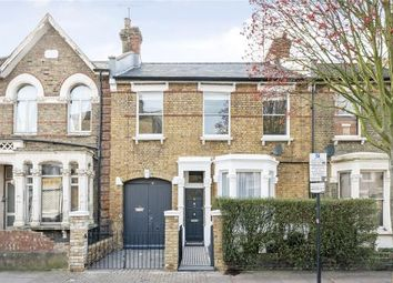 Thumbnail 3 bed flat for sale in Avenell Road, London