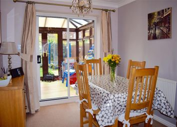 Thumbnail 3 bed semi-detached house for sale in Stella Close, Marden, Kent