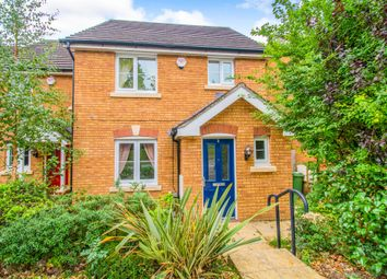 Thumbnail 3 bed end terrace house for sale in Ty Gwyn Road, St. Dials, Cwmbran