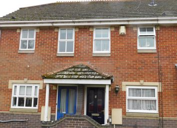 Thumbnail 2 bed terraced house to rent in Parliament Court, Thorpe St Andrew, Norwich