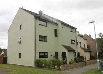 Thumbnail 1 bedroom flat to rent in Lark Rise, Martlesham Heath, Ipswich