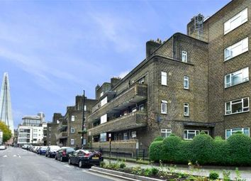 Thumbnail 1 bed flat to rent in Wykeham House, Union Street, London
