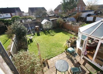 Thumbnail 3 bed terraced house to rent in Old Road, Headington, Oxford