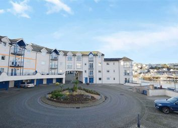 Thumbnail 3 bed flat for sale in Moorings Reach, Harbour Area, Brixham