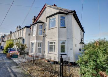 3 bed semi-detached house for sale in Wycombe Road, Princes Risborough HP27