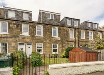 3 bed maisonette for sale in 27 Elmwood Terrace, Edinburgh EH6