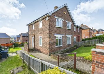 Thumbnail 3 bed semi-detached house for sale in Durham Road, Leadgate, Consett