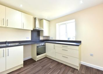 Thumbnail 2 bed flat to rent in Leicester Road, Wanstead