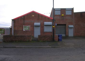 Thumbnail Light industrial to let in North Shields, Tyne & Wear
