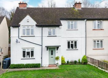 Thumbnail 3 bed semi-detached house for sale in Garston Lane, Kenley, Surrey