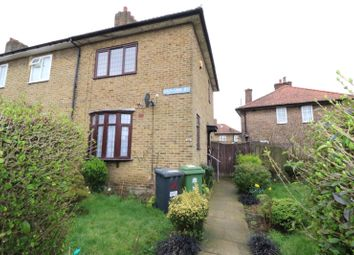 Thumbnail 2 bedroom property for sale in Capstone Road, Downham, Kent