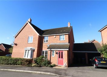 Thumbnail 3 bed semi-detached house for sale in Shropshire Drive, Coventry, West Midlands