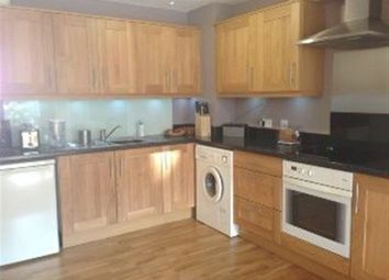 Thumbnail 2 bed property to rent in Halifax Place, Nottingham