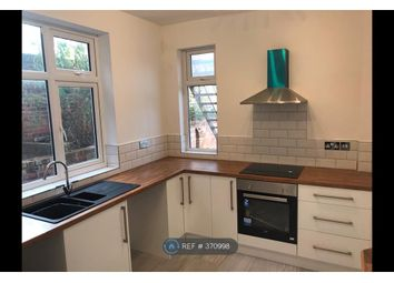 Thumbnail 2 bed flat to rent in Seaview Road, Wallasey/New Brighton