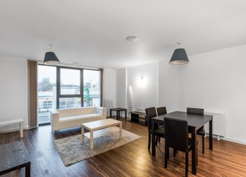 Thumbnail 1 bed flat to rent in Ratcliffe Cross Street, London