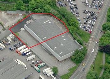 Thumbnail Light industrial to let in Milburn Road, Cobridge Industrial Estate, Leek New Road, Stoke On Trent
