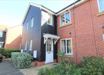 2 bed terraced house to rent in Swindale Close, West Bridgford, Nottingham NG2