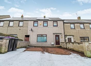 Thumbnail 3 bedroom terraced house for sale in Davidson Place, Aberdeen