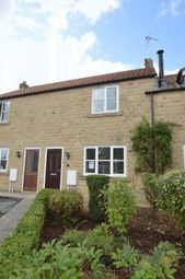 Thumbnail 2 bed terraced house for sale in Bondgate, Helmsley, York