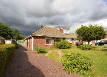 Thumbnail 3 bed semi-detached bungalow for sale in Upland Road, Billericay