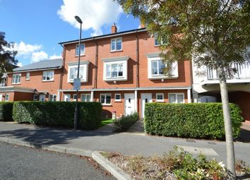 Thumbnail 3 bedroom terraced house for sale in Sierra Road, High Wycombe