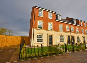 4 bed end terrace house for sale in Ashlar Drive, Eastfield, Scarborough YO11
