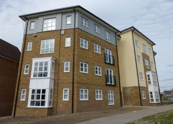 Thumbnail 2 bed flat to rent in Stadium Approach, Aylesbury
