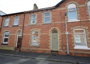 Thumbnail 3 bed terraced house for sale in Salisbury Terrace, Teignmouth, Devon