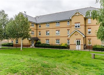 Thumbnail 2 bedroom flat for sale in Winstanley Court, Cromwell Road, Cambridge