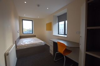 Thumbnail 3 bed flat to rent in Cross Bedford Street, Sheffield