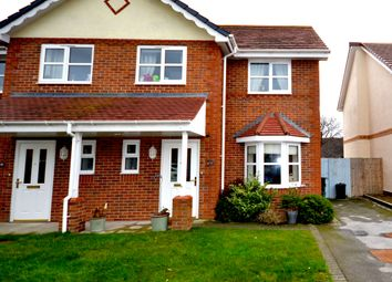 3 bed semi-detached house for sale in Parc Morfa, Kinmel Bay, Rhyl LL18