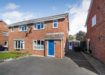 3 bed semi-detached house for sale in Woodview, Clevedon BS21
