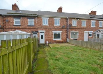 3 bed terraced house for sale in Tynedale Terrace, Annfield Plain, Stanley DH9