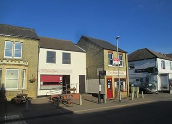 Thumbnail Office to let in First Floor, High Street, Histon, Cambridge, Cambridgeshire